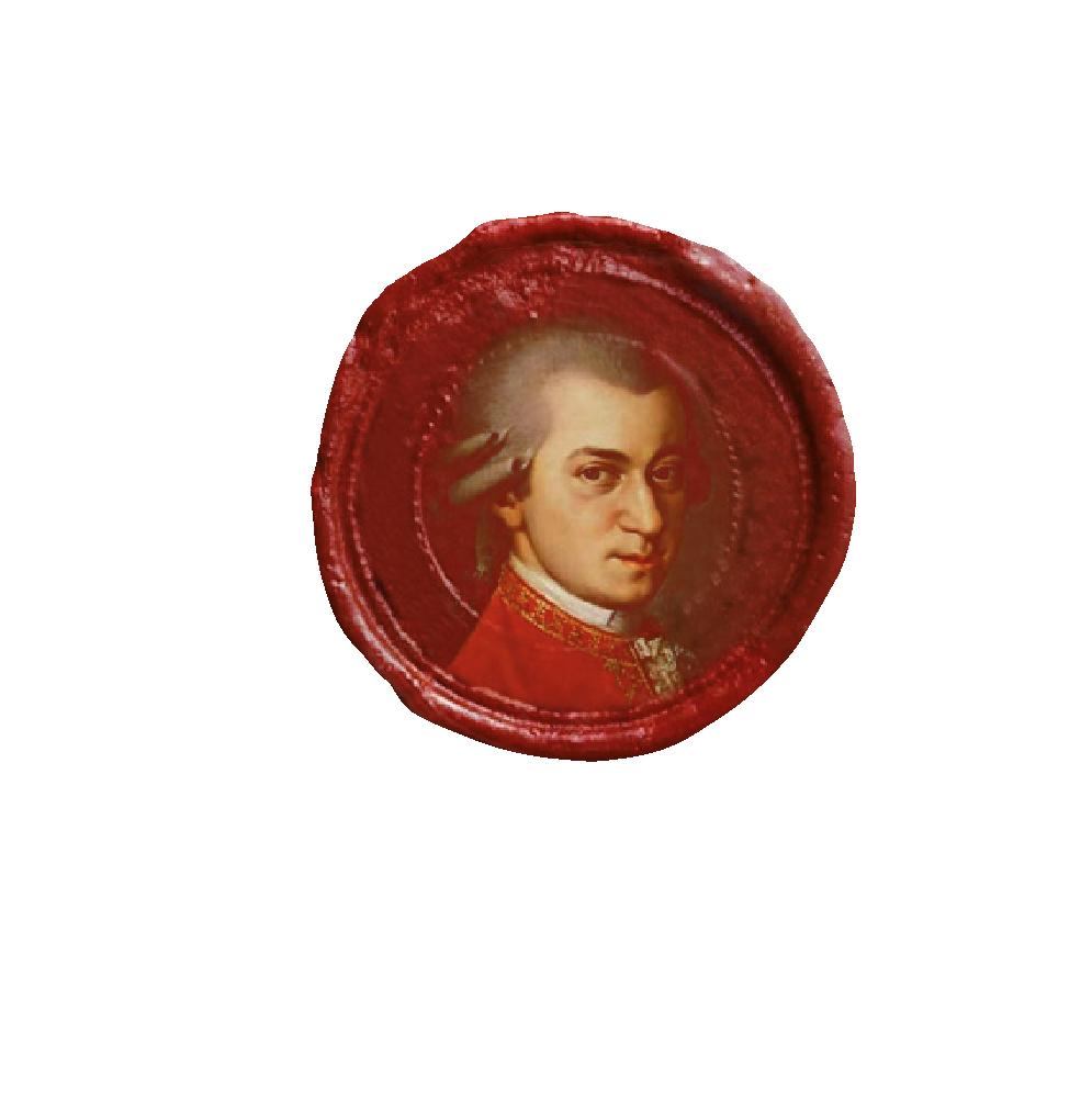 Wippel's Mozartsalbe